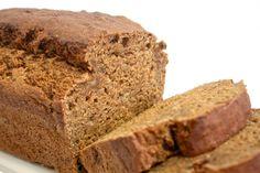 Helyn's Healthy Kitchen: Nonna's Banana Bread... Oil-free and Vegan!