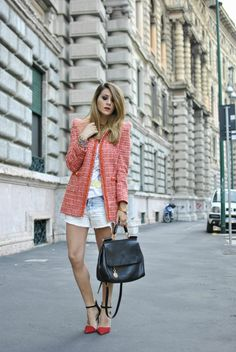 #fashion-ivabellini - Scent of Obsession - Fashion Blogger: MILAN FASHION WEEK SS/2013 day #4