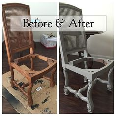 An easy tutorial for wood glazing furniture. Follow these steps to get professional results!