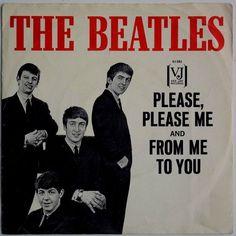 Beatles Love, Les Beatles, John Lennon Beatles, Great Bands, Cool Bands, Beatles Singles, Stuart Sutcliffe, Music Genius, Music Radio