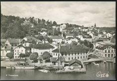 sarpsborg norway 1890 | Byen blomstret fra 1860-tallet og fikk en betydelig flåte ... Photo Craft, My Heritage, Norway, Paris Skyline, Greece, Travel, Viajes, Destinations, Traveling