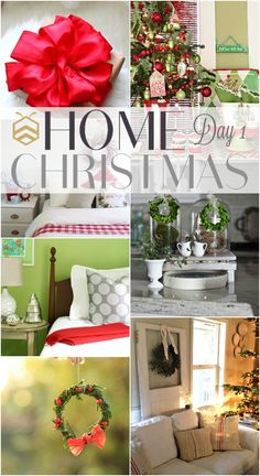 Today I am joining the bhome bloggers for a Christmas event. I love seeing everyone's amazing Christmas decor every year. The talent is so amazing! I do hope you'll check out the other homes on this tour. You'll find them at the bottom of this post. In case you missed it, Part I and Part …