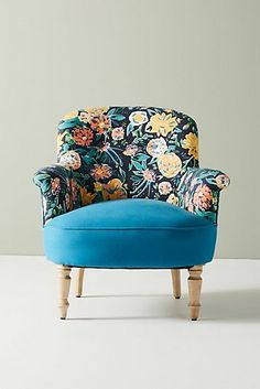 Slide View: Brighton Chair Chair for bedroom - like shape but also colour and contrast fabric Hanging Furniture, Furniture Sale, Furniture Design, Furniture Dolly, Furniture Buyers, Furniture Knobs, Furniture Repair, Furniture Websites, Lounge Furniture