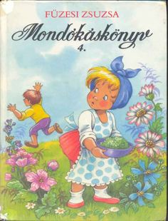 Marci fejlesztő és kreatív oldala: Füzesi Zsuzsa Children's Literature, Cover Pages, Fairy Tales, Images, Classroom, Photo And Video, Education, School, Fictional Characters