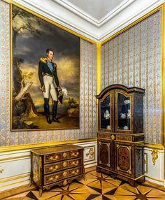 St.Petersburg  Peterhof Palace