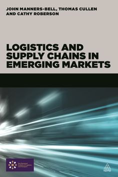 •  Explores the inherent challenges for global logistics providers when investing and operating emerging markets, including security, corruption, and transport infrastructure •  Analyses prospects for Asia, Latin America, Africa, Central Asia and the Middle East, taking into account the social, economic and political context •  Assesses the potential of future logistics hotspots, including dedicated sections on the BRIC transport and logistics sectors