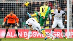 Prediksi Norwich City vs Swansea City