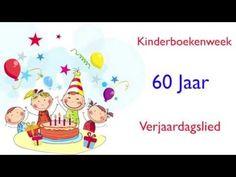 Digibord: Medley van verjaardagsliedjes