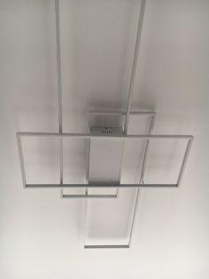Gleam Rectangle Aluminum Modern Led ceiling lights for living room – ePeriodLED Modern Led Ceiling Lights, Bathroom Ceiling Light, Led Grow Lights, Ceiling Light Fixtures, Ceiling Lamp, Wall Lights, Solar Powered Lamp, Living Room Lighting, Strip Lighting