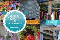 guia craft 25 de março