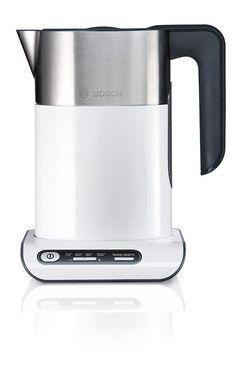 """Wasserkocher """"Styline"""" von Bosch"""