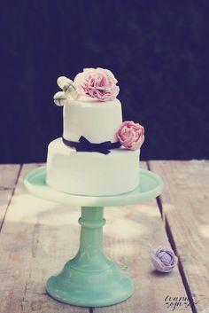 http://ivanarosario.es wedding cakes · galette