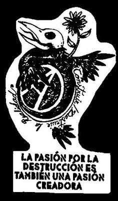 🔥 Arte Punk, Punk Art, Activist Art, Crust Punk, Protest Art, Arte Cyberpunk, Political Art, Anarchy, Graphic Design Inspiration