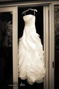 Cannot wait to have my wedding dress hanging in my closet! cute dress!