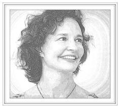 Sonia Choquette artist Cynthia Conte