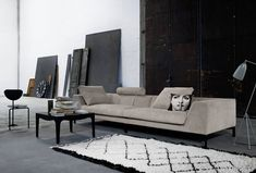 Come home to a handmade sofa by Eilersen. KCC Modern Living in Berkeley, CA sells modern furniture & sofas by Eilersen & more. Stop by our store today! Thrift Store Furniture, Diy Furniture Redo, Kids Bedroom Furniture, Recycled Furniture, Sofa Deals, Quality Sofas, Long Sofa, Luxury Furniture Brands, Western Furniture
