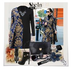 """""""Shein XVII/6"""" by lip-balm ❤ liked on Polyvore featuring Mode, Arts District Printing Co. und Vision"""