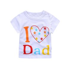5b7d89e81 Summer Baby T-shirt Cotton Cartoon Short Sleeve T-shirt For Children 0-1  Years Old Boys And Babies T-shirt For Children