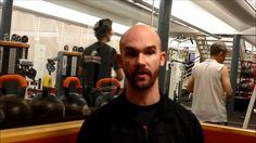 Interval Training to Jumpstart Weightloss (+playlist)