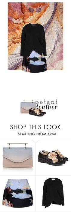 """""""Untitled #1620"""" by hil4ry ❤ liked on Polyvore featuring M2Malletier, Pokemaoke, Mary Katrantzou, STELLA McCARTNEY, StellaMcCartney, miumiu, marykatrantzou, m2malletier and pokemaoke"""