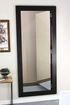 Easily hide an entire room or closet with our pre-assembled hidden mirror door. Use the same solution celebrities & CEOs use. Mirror Closet Doors, Room Doors, Mirror Door, Hidden Spaces, Hidden Rooms, Hidden Closet, Passage Secret, Safe Room, Secret Rooms