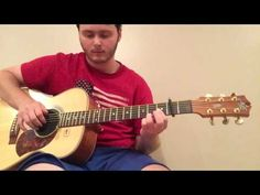 Tanner Duckworth- Happy Again (Chet Atkins) - YouTube