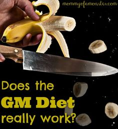Have you heard of the GM diet (General Motors diet)? Over 7 days, you could lose lbs. on this diet/cleanse. Get Healthy, Healthy Tips, Healthy Soup, Healthy Recipes, Health Diet, Health And Wellness, Diet Tips, Diet Recipes, Soup Recipes