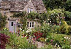 43 Irish Cottage Decoration 12