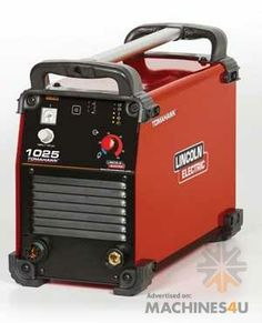 New Lincoln Electric Plasma Cutter for sale - #Lincoln Tomahawk
