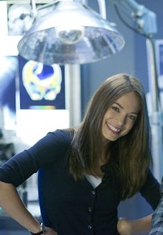 Beauty & the Beast ... TV Show ... Kristin Kreuk as Catherine Chandler