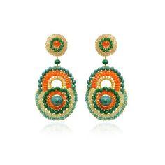 Earrings by Lavish