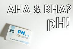 Fruchsäurepeeling ist nicht die einzige Form chemischer Peelings. Eine Übersicht der Optionen, Vor- & Nachteilen von AHA, BHA, LHA & PHA je nach Hauttyp.