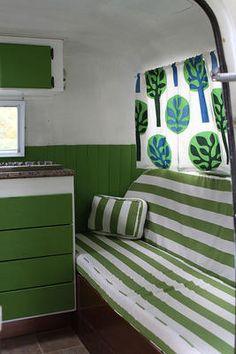 green boler settee