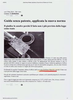 #CodicedellaStrada #Depenalizzazione #StudioLegaleMancino