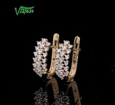 Diamond Earrings Indian, Diamond Hoop Earrings, Diamond Bracelets, Diamond Studs, Diamond Pendant, Gold Bangles Design, Gold Earrings Designs, Gold Jewelry Simple, Fine Jewelry