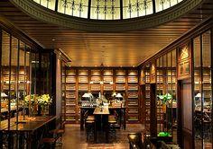 Bangkok Rooftop Bar | The Speakeasy | Hotel Muse Bangkok