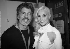La ravissante Camille Lou et Fabien Provost. Cannes, Music Awards 2014, Nrj Music, Fantasy Story, Fashion, Moda, Fasion, Trendy Fashion, La Mode