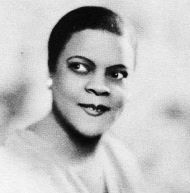 "Bessie Brown (1890 – 1955) also known as ""The Original"" Bessie Brown, was a classic female blues, jazz, and cabaret singer. She sometimes recorded under the pseudonyms of Sadie Green, Caroline Lee, and possibly Helen Richards. Brown was active as a recording artist from 1925 to 1929. Her best known tracks were ""Ain't Much Good in the Best of Men Nowdays"" and ""Song from a Cotton Field""."