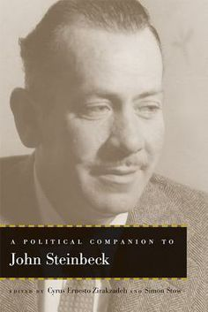 John Steinbeck has frequently been censored. His novels, stories, and plays still generate controversy.This work examines the most contentious political aspects of the author's body of work. Featuring contemporaneous and present-day interpretations of his novels and essays by historians, literary scholars, and political theorists, this book covers the spectrum of Steinbeck's writing.