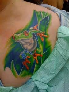 Frog tattoos are not a mainstream tattoo, but there is a popularity for the tattoo. Look these 30 Stunning Frog Tattoos Ideas for Men and Women.