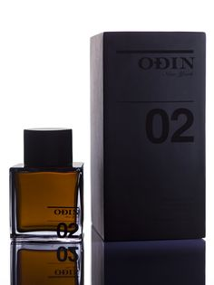 ODIN EDP 02 Owari: $125. I spend A LOT of time in Odin New York and this is by far my favorite scent.