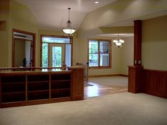 Dream home brought to life by Trend Construction Inc!