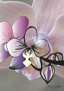 orhidee Jaana Ojakäär