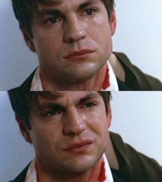 Brian Kinney queer as folk, foi uma das melhores cenas, da serie onde eu chorei e tive pena do Brian.
