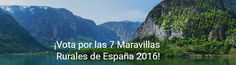 7 MARAVILLAS RURALES 2016 DE ESPAÑA - ViajarSinBillete.com