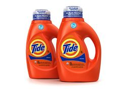 Tide Original Scent HE Turbo Clean Liquid Laundry Detergent 50 Fl Oz 32 Loads 2 Count * Read more at the image link. Tide Liquid Detergent, Tide Laundry Detergent, Laundry Supplies, Laundry Hacks, Cleaning Supplies, Cleaning Products, Cleaning Tips, College Dorm Gifts, College Room