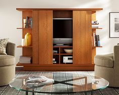 Convertible Cabinet - ELLEDecor.com