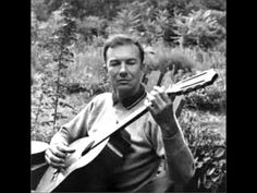 Musically, Seeger was both a songwriter and, like his idol Woody Guthrie, a great interpreter of America's deepest folk traditions.  A man standing in the light.