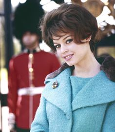 "Brigitte Bardot in ""Babette Goes To War"", 1959"