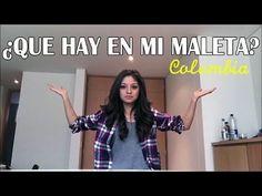 Karol Sevilla I Karol De Viaje Qué Llevo En Mi Maleta? Colombia - YouTube Karol hace los mejores videos del mundo o q piensan ustedes amigos